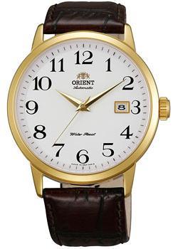 Orient Часы Orient ER27005W. Коллекция Classic Automatic orient ub8y001w
