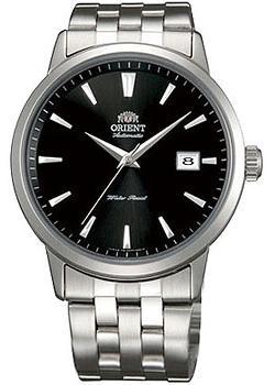 Orient Часы Orient ER27009B. Коллекция Classic Automatic everswiss часы everswiss 2787 lbkbk коллекция classic