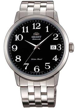 Orient Часы Orient ER2700JB. Коллекция Classic Automatic virtue мужская рубашка с коротким рукавом натуральный хлопок