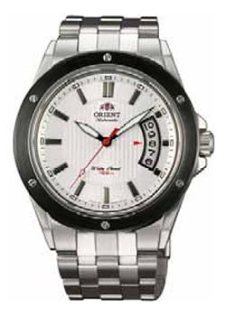 Orient Часы Orient ER28004W. Коллекция Sporty Automatic orient et0p001w