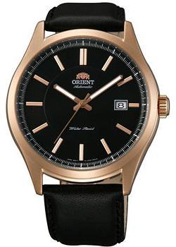 Orient Часы Orient ER2C001B. Коллекция Classic Automatic orient gw01002w orient