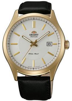 Orient Часы Orient ER2C003W. Коллекция Classic Automatic orient u00000bw