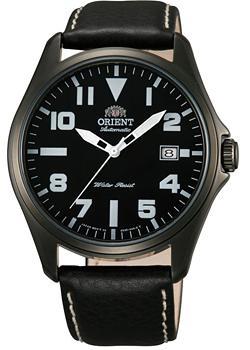 Orient Часы Orient ER2D001B. Коллекция Sporty Automatic