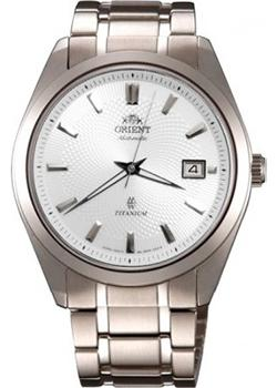 Orient Часы Orient ER2F002W. Коллекция Classic Automatic orient часы orient er2f002w коллекция classic automatic
