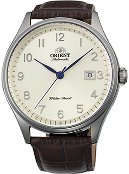 Orient Часы Orient ER2J004S. Коллекция Classic Automatic orient qbch00dw page 3