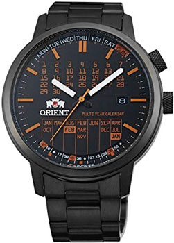 Orient Часы Orient ER2L001B. Коллекция Stylish and Smart