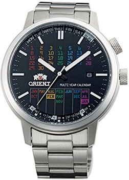 Orient Часы Orient ER2L003B. Коллекция Stylish and Smart