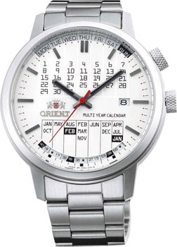 Orient Часы Orient ER2L004W. Коллекция Stylish and Smart