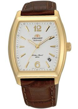 Orient Часы Orient ERAE006W. Коллекция Classic Automatic orient часы orient erae004w коллекция classic automatic