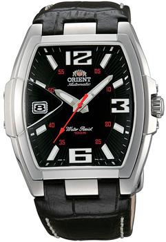 Orient Часы Orient ERAL005B. Коллекция Sporty Automatic мужской кожаный клатч fanka 005 с буквой b