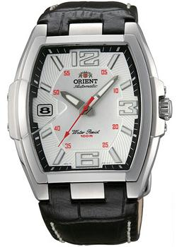 Orient Часы Orient ERAL007W. Коллекция Sporty Automatic orient часы orient eu00000c коллекция sporty automatic