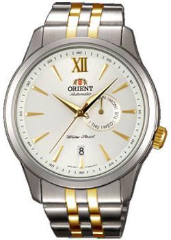Orient Часы Orient ES00001W. Коллекция Classic Automatic orient часы orient ez09003b коллекция classic automatic