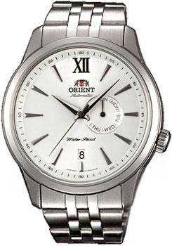 Orient Часы Orient ES00003W. Коллекция Classic Automatic everswiss часы everswiss 2787 lbkbk коллекция classic