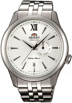 Orient Часы Orient ES00003W. Коллекция Classic Automatic orient es00003w
