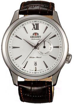 Orient Часы Orient ES00006W. Коллекция Classic Automatic