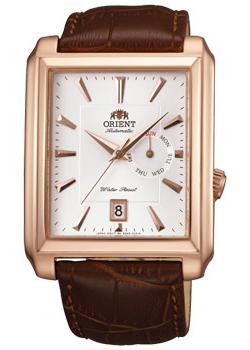 Orient Часы Orient ESAE007W. Коллекция Classic Automatic эксцентрик задней оси multibrand jd qr06r m5 x 165 мм