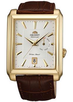 Orient Часы Orient ESAE009W. Коллекция Classic Automatic эксцентрик задней оси multibrand jd qr06r m5 x 165 мм