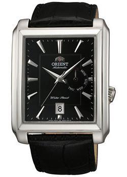 Orient Часы Orient ESAE00AB. Коллекция Classic Automatic эксцентрик задней оси multibrand jd qr06r m5 x 165 мм