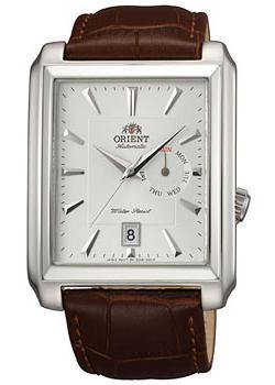 Orient Часы Orient ESAE00BW. Коллекция Classic Automatic эксцентрик задней оси multibrand jd qr06r m5 x 165 мм