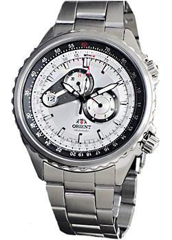 Orient Часы Orient ET0M001W. Коллекция Sporty Automatic
