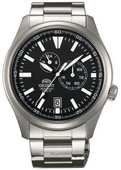 Orient Часы ET0N001B. Коллекция Sporty Automatic