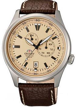 Orient Часы Orient ET0N003Y. Коллекция Sporty Automatic orient et0p001w