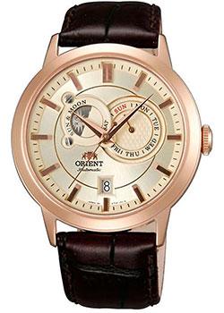 Orient Часы Orient ET0P001W. Коллекция Classic Automatic orient et0p001w
