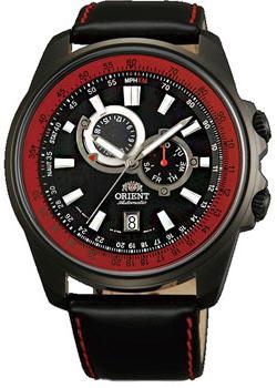 Orient Часы Orient ET0Q001B. Коллекция Sporty Automatic