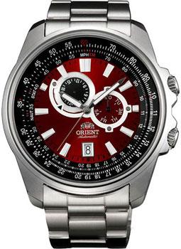 Orient Часы Orient ET0Q003H. Коллекция Sporty Automatic
