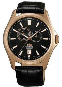 Orient Часы Orient ET0R002B. Коллекция Classic Automatic orient часы orient er2400ka коллекция classic automatic