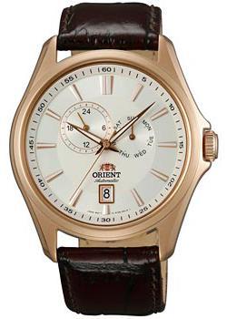 Orient Часы Orient ET0R003W. Коллекция Classic Automatic