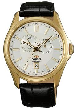 Orient Часы Orient ET0R004W. Коллекция Classic Automatic orient часы orient er2400ka коллекция classic automatic