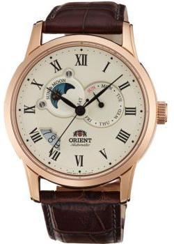 Orient Часы Orient ET0T001W. Коллекция Classic Automatic