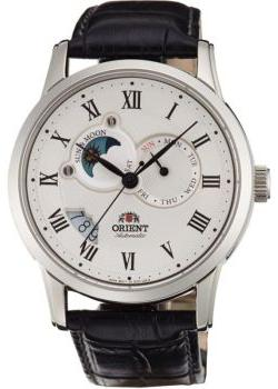 Orient Часы Orient ET0T002S. Коллекция Classic Automatic