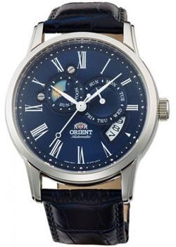 Orient Часы Orient ET0T004D. Коллекция Classic Automatic xenophon d ephese habrocome et anthia