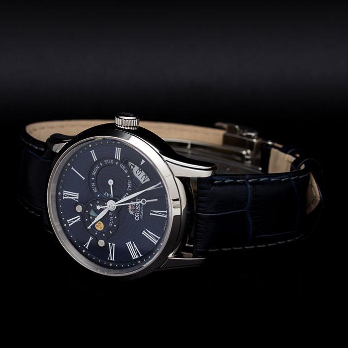 Часы Orient ET0T003T Часы DKNY NY8540