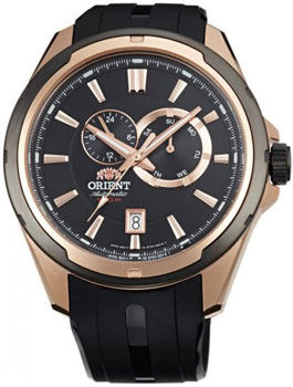 Orient Часы Orient ET0V002B. Коллекция Sporty Automatic напильник truper т 15240