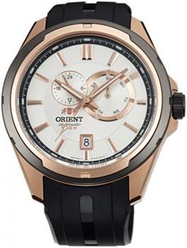 Orient Часы Orient ET0V002W. Коллекция Sporty Automatic все цены