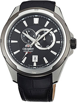 Orient Часы Orient ET0V003B. Коллекция Sporty Automatic orient часы orient er2d009f коллекция sporty automatic