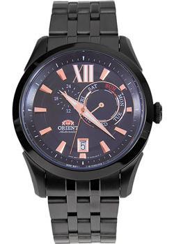 Orient Часы Orient ET0X001B. Коллекция Sporty Automatic