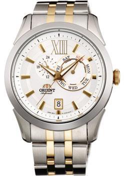 Orient Часы Orient ET0X002W. Коллекция Sporty Automatic цена и фото
