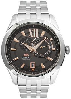 Orient Часы Orient ET0X003A. Коллекция AUTOMATIC цена 2017