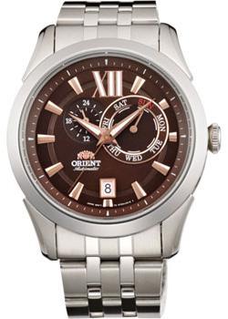 Orient Часы Orient ET0X003T. Коллекция Sporty Automatic все цены