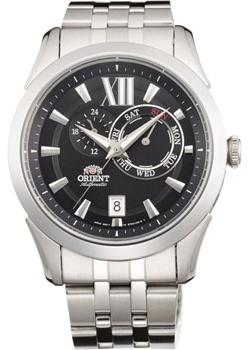 Orient Часы Orient ET0X004B. Коллекция Sporty Automatic orient часы orient eu00002t коллекция sporty automatic
