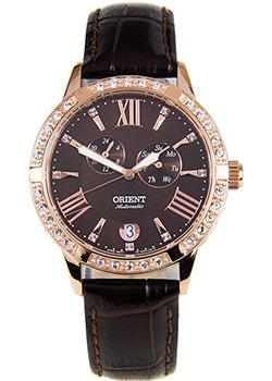 Orient Часы Orient ET0Y001T. Коллекция Fashionable Automatic orient часы orient nrap001b коллекция fashionable automatic
