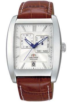 Orient Часы Orient ETAB005W. Коллекция Classic Automatic orient et0p001w