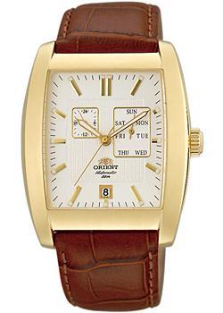 Orient Часы Orient ETAB007W. Коллекция Classic Automatic orient ub8y001w