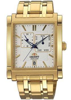 Orient Часы Orient ETAC001W. Коллекция Classic Automatic orient часы orient fnaa005w коллекция classic automatic