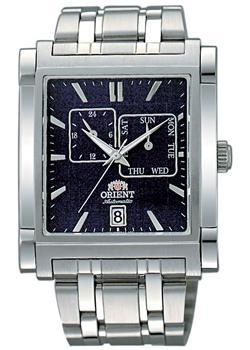 Orient Часы Orient ETAC002D. Коллекция Classic Automatic orient часы orient er27006b коллекция classic automatic