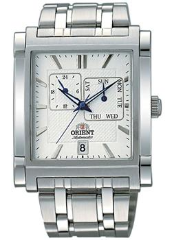 Orient Часы Orient ETAC002W. Коллекция Classic Automatic orient часы orient er27006b коллекция classic automatic